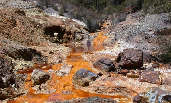 EMED closer than ever to restart Rio Tinto copper mine in Spain