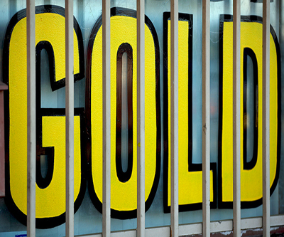 RBC's Gero: Distortion in gold market