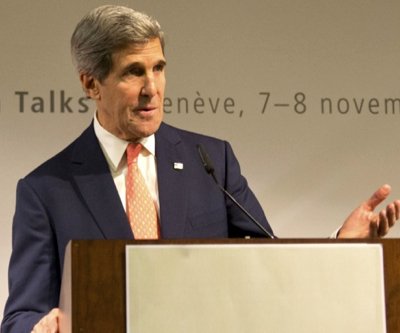 Kerry tells 'Canadian friends' all efforts are put into giving swift answer on Keystone
