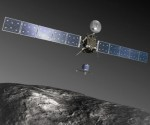 VIDEO: Rosetta comet-chasing spacecraft wakes up