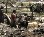 Peru announces national strategy against illegal mining
