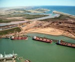 Iron ore price jumps to three-month high