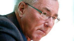 Gold, silver investing legend Eric Sprott on junior mining spree