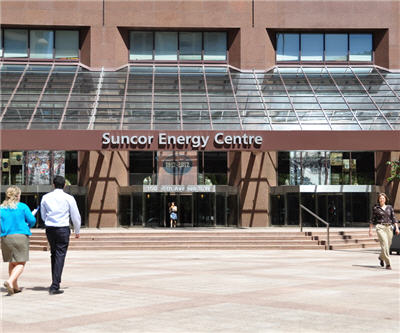 Suncor Energy hikes dividend payment