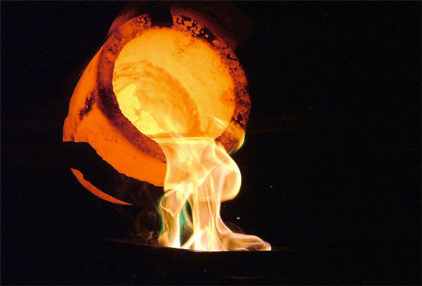 Gold price jumps to 3-month high