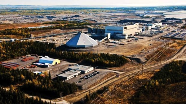 Goldcorp doesn't give up on Osisko, extends bid offer