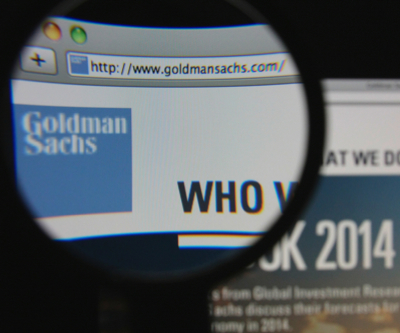 Goldman Sachs selling Iran's one-time uranium supplier