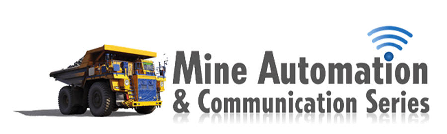 Mine Automation and Communication Series