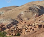 Moroccan villagers step up actions against massive silver mine