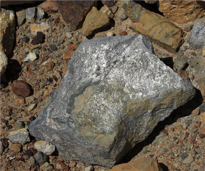 Endeavour Silver reserves reduces silver reserves by 50%