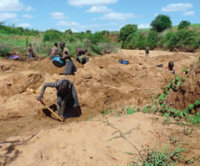 Watchdog censors mining firms in Uganda for ignoring locals' rights