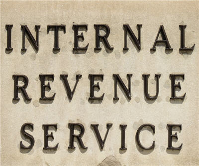 Bitcoin not a currency, in IRS terms