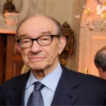 The US is running out of room to store its oil: Greenspan