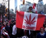Desperate Canadian juniors turn to medical pot industry to raise funds