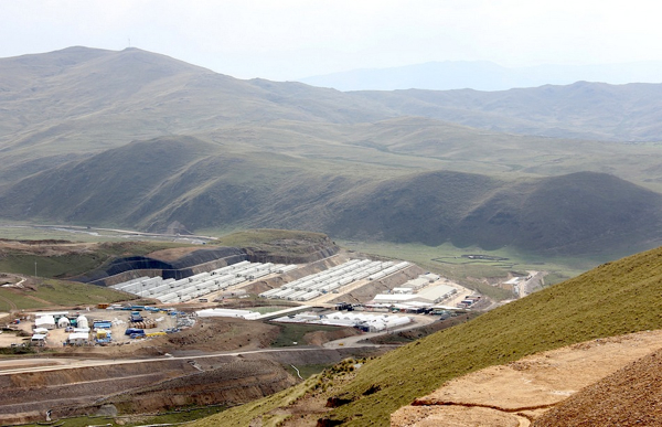 Five major copper mines to begin operations in Peru by 2016