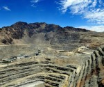 Platinum strike doesn't get to spoil Anglo American's first quarter results