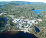 Stornoway secures about $1bn for Quebec's to-be first diamond mine