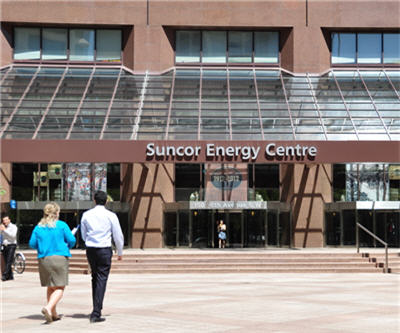 Suncor can't randomly drug test employees, panel rules