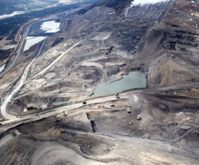 Canada to lose 695 coal mining jobs in same province bringing Chinese workers
