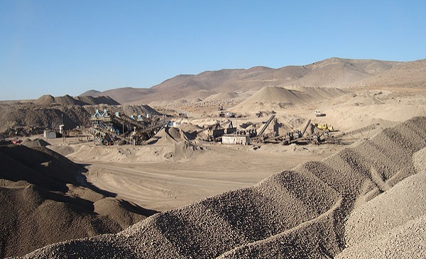 Chile's main iron-ore producer to invest $650 million this year