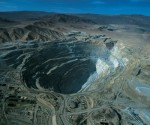 Chile turning mines into tourist attractions