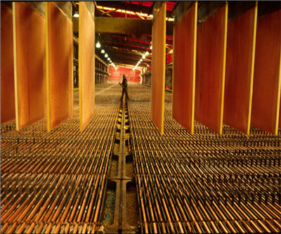 Copper price: Lower for longer