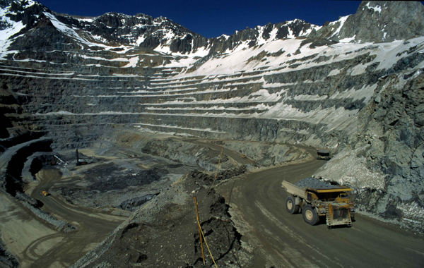 Codelco could tap sovereign wealth fund for needed mine expansions