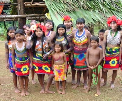 Mining may cause extinction of most Colombian indigenous peoples: UN