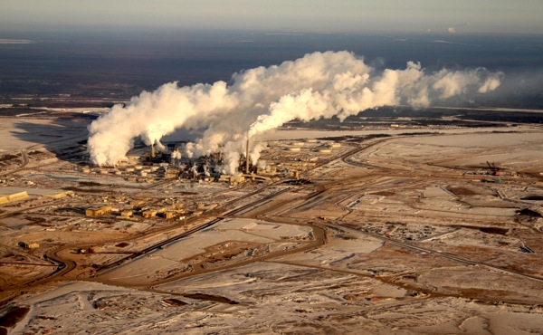 Oil sands air emissions linked to serious health problems
