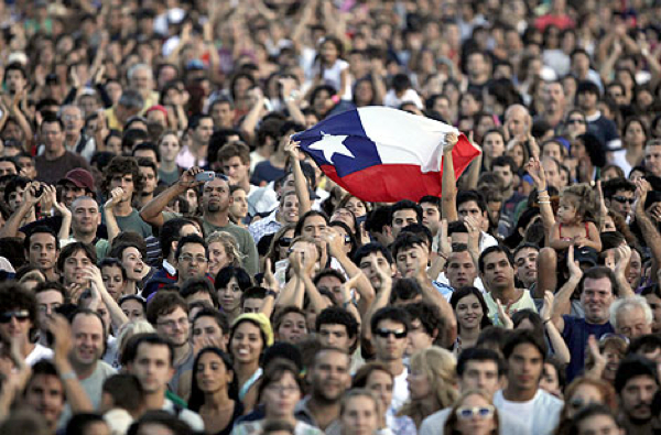 Poll: 74% of Chileans want mining companies to pay higher taxes