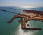 Rio Tinto iron ore output hit by bad weather in Australia, Canada