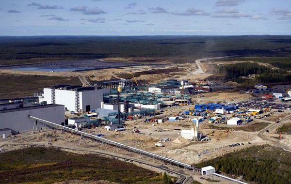 Talvivaara wants uranium license, but needs to avoid bankruptcy first