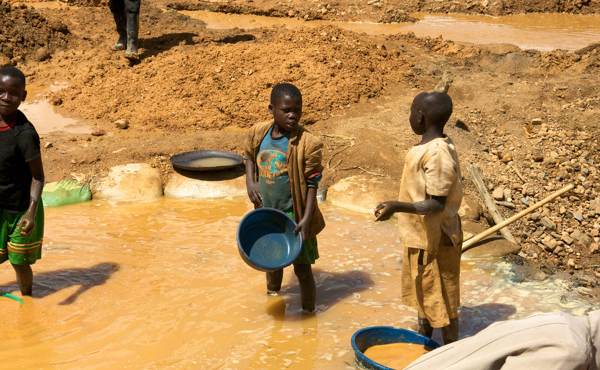 US firms unprepared for upcoming conflict minerals rule enforcement