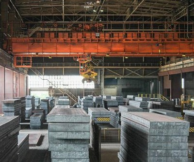 ArcelorMittal completes the sale of ATIC stake
