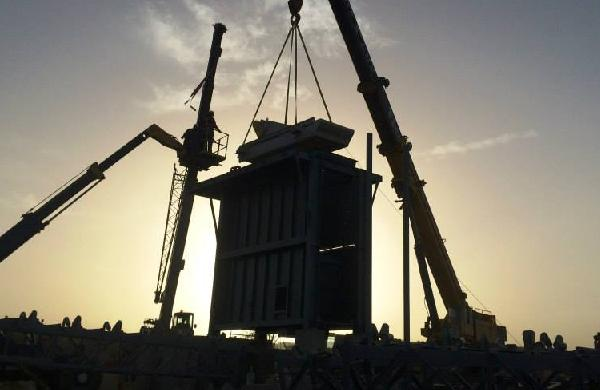GoGold starts processing ore in Mexico