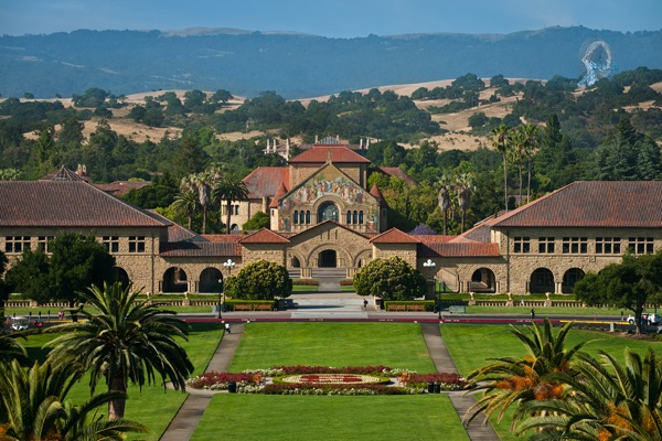 Stanford University waves its coal mining shares good-bye