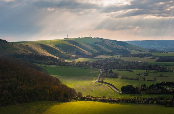 Billions of barrels-worth of shale oil found in southern England