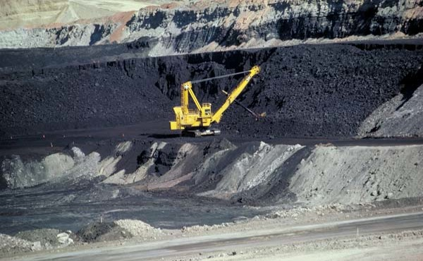 Coal-producing Wyoming becomes first state to reject climate school lessons