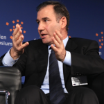 Glencore's CEO Glasenberg blames big miners for iron ore collapse