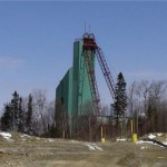 Trevali discovers new zone at New Brunswick project