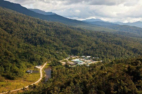 Kinross Gold allegedly trying to recover Ecuador mine losses
