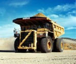 Komatsu, Finning CAT and FLSmidth are Chile's top mining suppliers