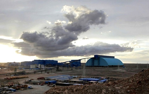 Rio Tinto to axe hundreds of jobs at Oyu Tolgoi mine