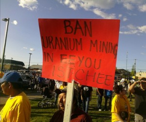Study on impacts of uranium mining may extend moratorium indefinitely: report