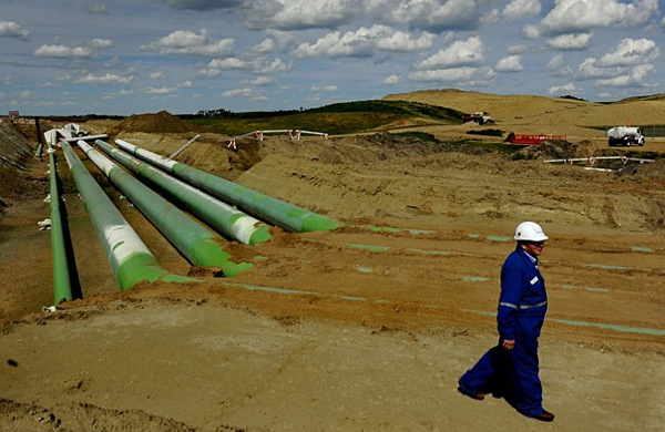 US imposes extra conditions for potential approval of Keystone XL pipeline