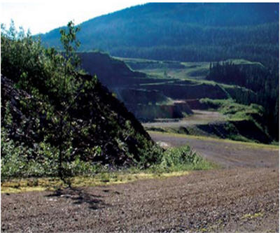Avanti Mining signs agreement with First Nations group over $1b Kitsault mine