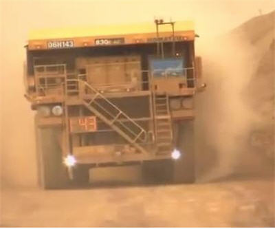 Mining equipment suppliers need to improve local support in