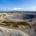 Alrosa opens Russia's largest diamond mine