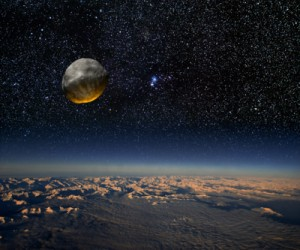 Asteroids mined for fuel to generate trillion dollar market, says firm