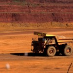 Australia slashes iron ore outlook on increased supply